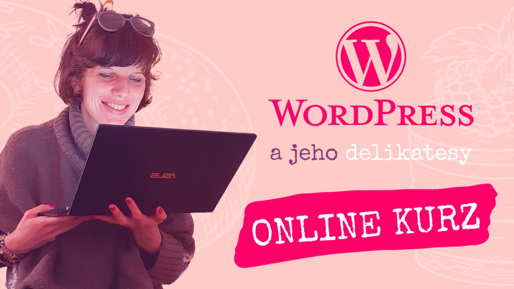 wordpress kurz